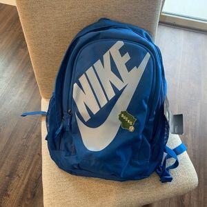 Milwaukee Bucks Nike Backpack, NWT